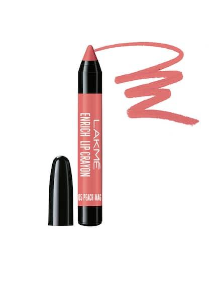 982de85345e170 Pink Lipstick - Buy Pink Shade Lipsticks Online in India | Myntra