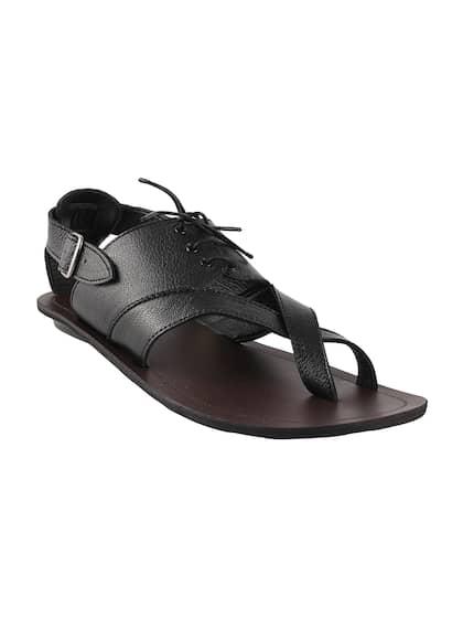 774338907edf67 Mochi. Men Leather Sandals