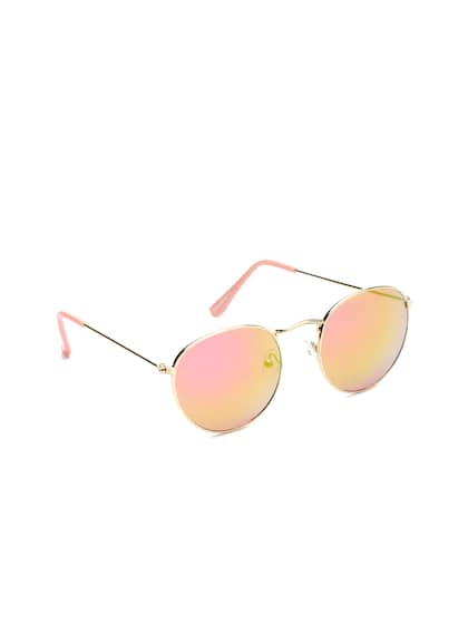 36b1054db4 Mirrored Sunglasses - Buy Mirrored Sunglasses Online in India