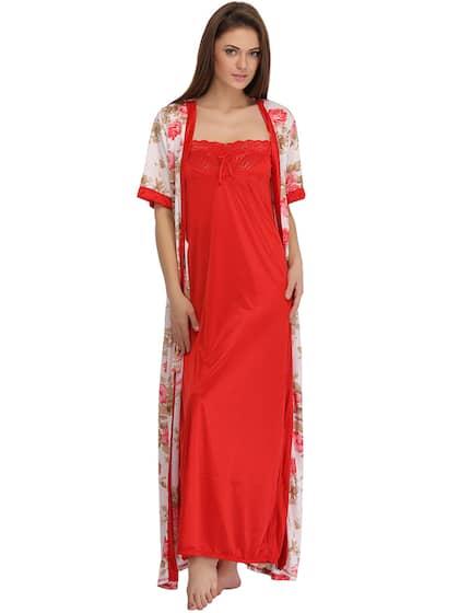 b30570c414 Night Dresses - Buy Night Dress & Nighty for Women & Girls Online