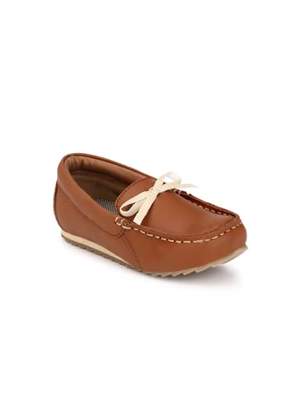 5cff6fac6ae Boys Loafers Footwear - Buy Boys Loafers Footwear online in India