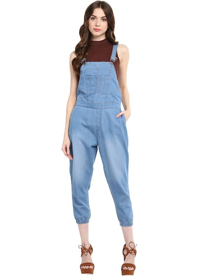 a9f8c008a88 Dungarees - Buy Dungarees Dress for Women Online - Myntra