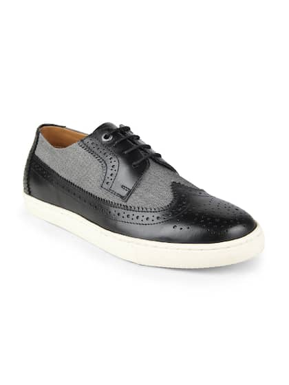 1217b225e Men Formal Casual Shoes - Buy Men Formal Casual Shoes online in India