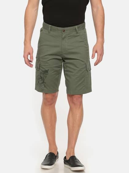 4252866e8 Us Polo Assn Shorts - Buy Us Polo Assn Shorts online in India