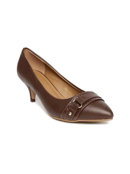 b63381f9bb3525 Van Heusen Shoes Shoe Care - Buy Van Heusen Shoes Shoe Care online ...