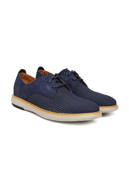 fd08919bf10380 CLARKS - Exclusive Clarks Shoes Online Store in India - Myntra