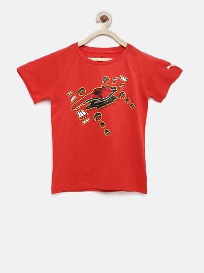 dbc86098a66 Puma Ferrari Tshirt Handbags - Buy Puma Ferrari Tshirt Handbags ...