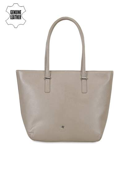 55d3d837dd3 Leather Tote Bags - Buy Leather Tote Bags online in India