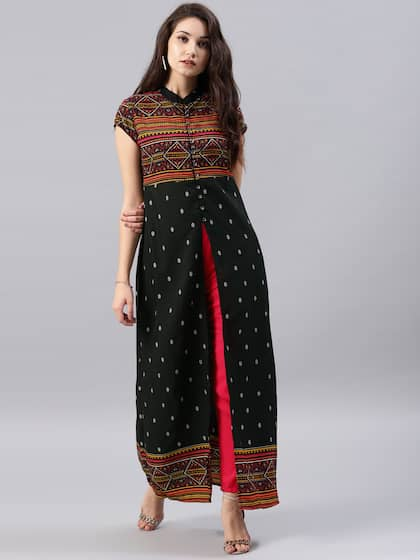 e1ed909ea3f Fusion Wear - Online Shopping of Indian Fusion Wear | Myntra