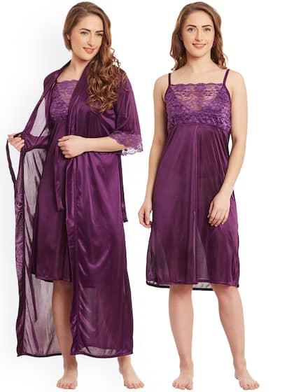 bf34911710 Night Dresses - Buy Night Dress   Nighty for Women   Girls Online