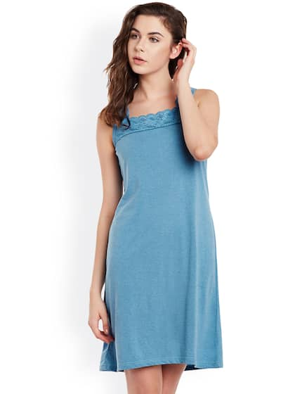 6e105a7db Nightdress - Buy Nightdress Online in India