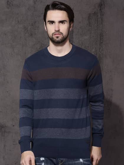 Sweatshirts For Men Buy Mens Sweatshirts Online India