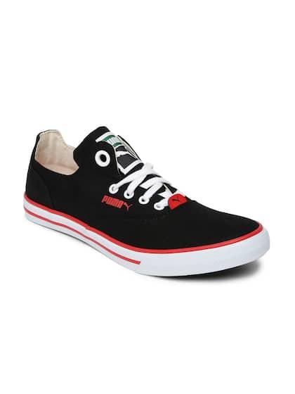 5b9fb44462e Puma Limnos Shoe - Buy Puma Limnos Shoe online in India