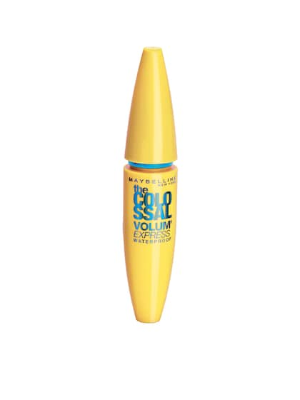 4dafc10d207 Maybelline Mascara - Buy Genuine Maybelline Mascara Online | Myntra