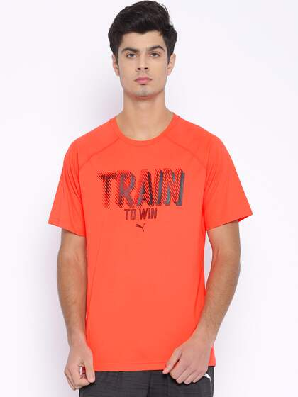 05b1f5548e Puma T shirts - Buy Puma T Shirts For Men & Women Online in India