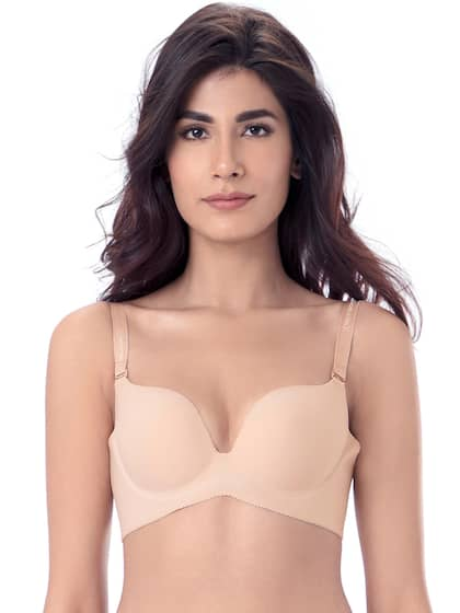 d1f03f407c307 Plunge Bra - Buy Plunge Bra online in India