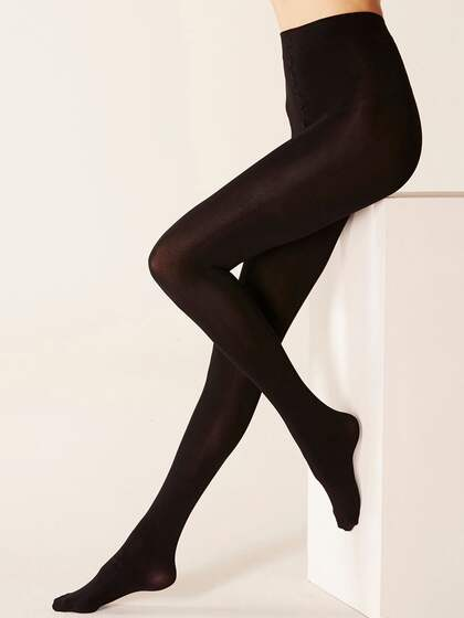 8f88115cb Stockings | Buy Stockings Online in India at Myntra