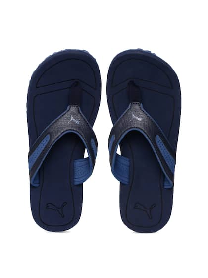 187acae80 Puma Fabric Flip Flops - Buy Puma Fabric Flip Flops online in India
