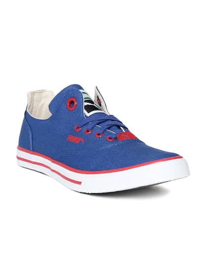 0e0750581b Puma Shoes - Buy Puma Shoes for Men   Women Online in India