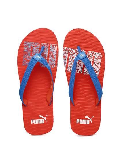 Puma Miami Flip Flops - Buy Puma Miami Flip Flops online in India 1f193519f