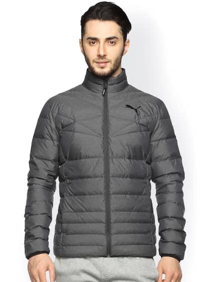 a30cd0ef022c Puma Padded Jacket - Buy Puma Padded Jacket online in India