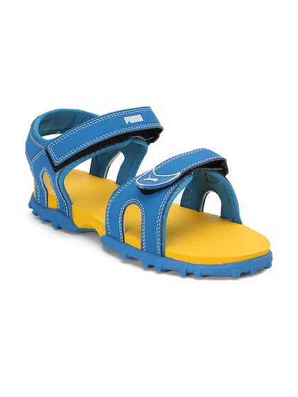 Puma Sandal - Buy Puma Sandal Online in India  70e79be7b