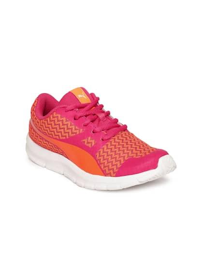 design de qualité d8b77 4ece7 Puma Orange Shoes - Buy Puma Orange Shoes online in India
