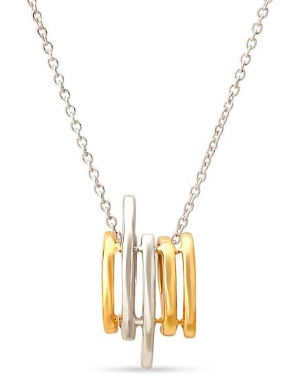 fbafea36c Mia by Tanishq - Buy Jewellery Online from Mia by Tanishq | Myntra