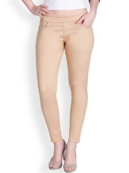 0e146b762d Lux Lyra Jeggings - Buy Lux Lyra Jeggings online in India
