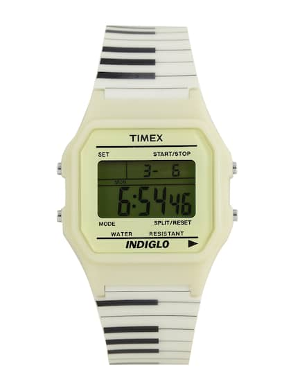 timex indiglo watches