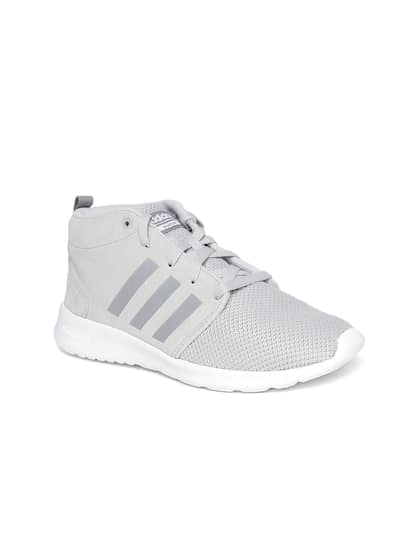 75681e7561df Adidas Neo Mid Tops Shoes - Buy Adidas Neo Mid Tops Shoes online in ...