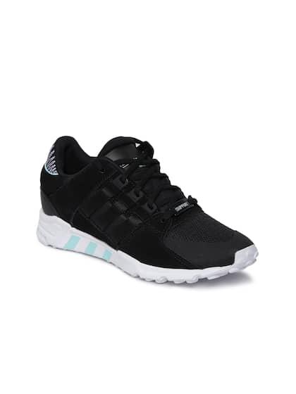 buy online d40d2 fd8f8 ADIDAS Originals. Women EQT Support RF Sneakers