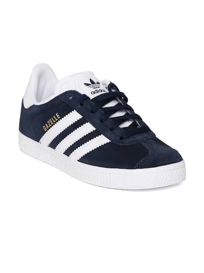 Adidas Gazelle - Buy Adidas Gazelle sneakers online in India  f21c1478f
