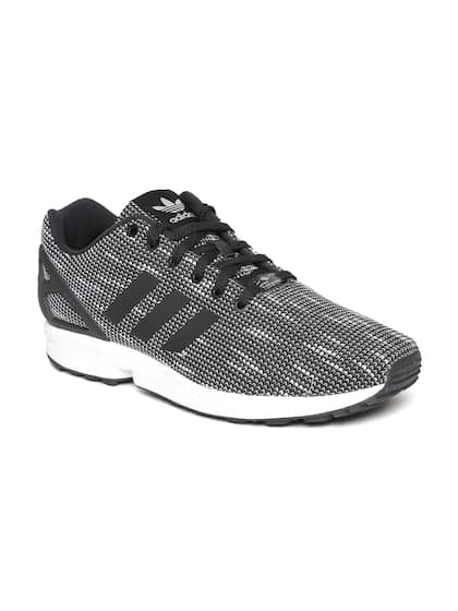 half off e0e79 095e4 ADIDAS Originals. Men ZX FLUX Sneakers