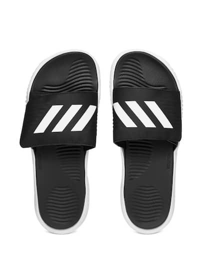 8438e87b9b3 Adidas Slip Flip Flops - Buy Adidas Slip Flip Flops online in India