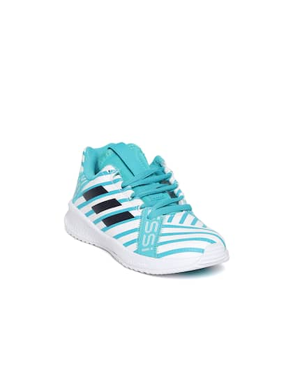 promo code 51381 6742a ADIDAS. Kids RAPIDATURF Messi Shoes