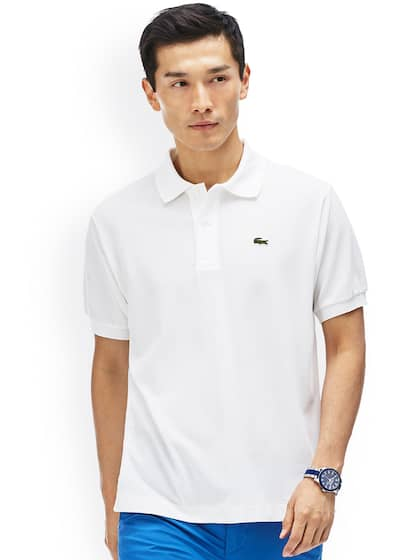 ec9325bad06 Lacoste T-Shirts - Buy T Shirt from Lacoste Online Store | Myntra
