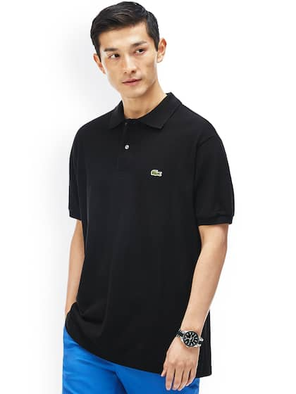 d17a5681 Lacoste T-Shirts - Buy T Shirt from Lacoste Online Store | Myntra