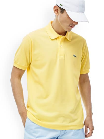 f4b940a1 Lacoste T-Shirts - Buy T Shirt from Lacoste Online Store | Myntra