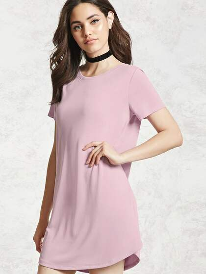 0be4a57564a FOREVER 21 Dress - Buy FOREVER 21 Dresses Online in India   Myntra
