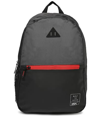 HRX by Hrithik Roshan. Unisex Uber Backpack d4e469b448203