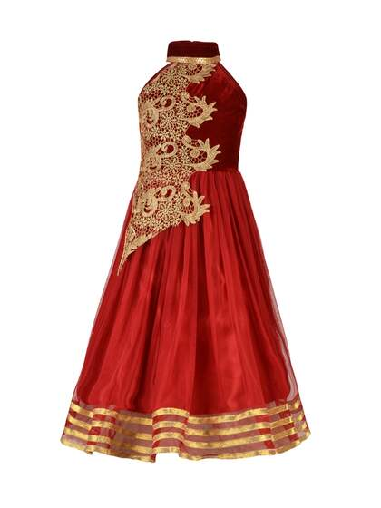 c23ec3e1555 Gowns - Shop for Gown Online at Best Price