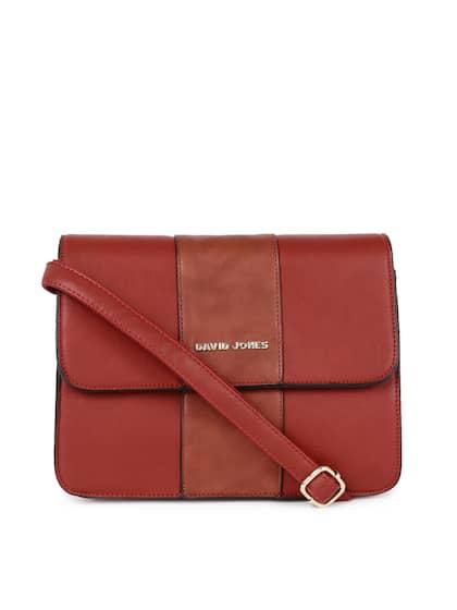 694ba6bb038 David Jones Handbags - Buy David Jones Handbags Online in India