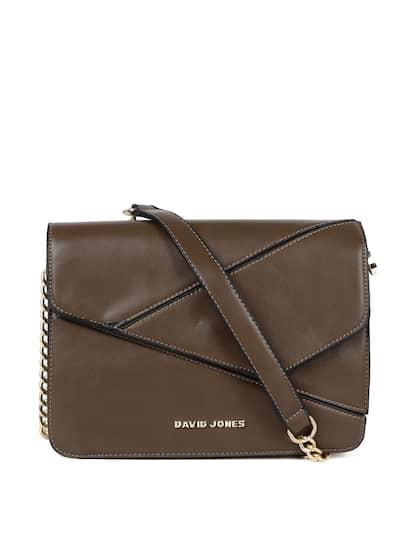 3f2c6cda1849 David Jones Handbags - Buy David Jones Handbags Online in India
