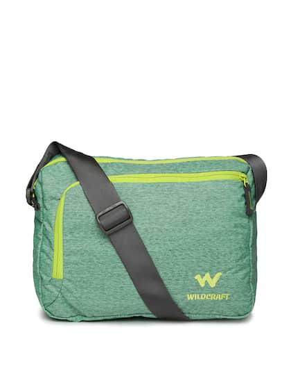 edad39948 Wildcraft Messenger Bag - Buy Wildcraft Messenger Bag online in India