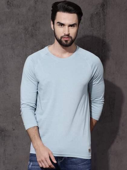 fd507da6305e Men T-shirts - Buy T-shirt for Men Online in India