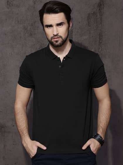 687bf80fbd5 Polo T-Shirts for Men - Buy Mens Polo T-shirt Online