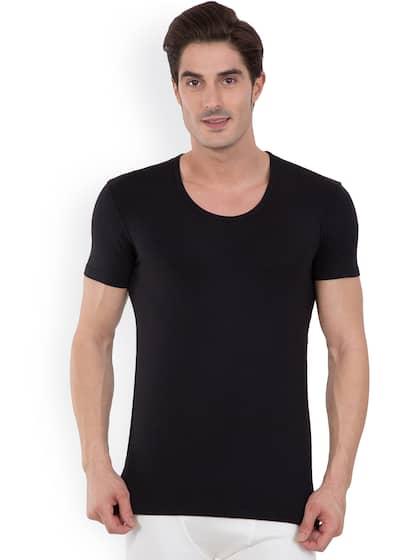 9110bfdb46782 Thermal Wear for Women & Men - Buy Thermals Online - Myntra