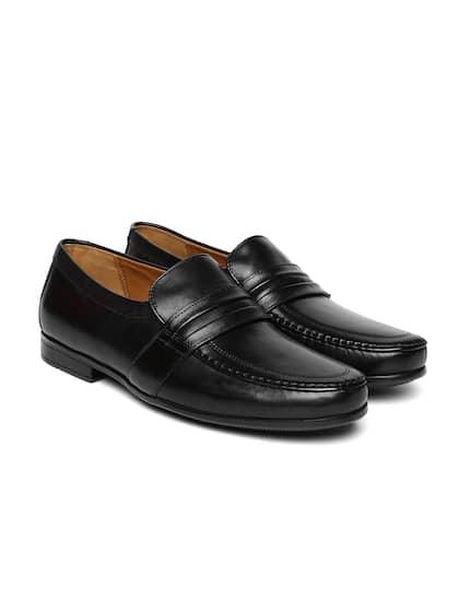 96ef0d6ee9a Clarks Loafers Men - Buy Clarks Loafers Men online in India