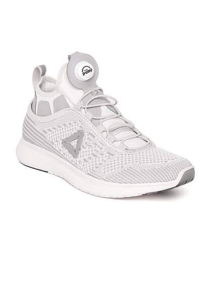 b54a61b7745c2 Reebok Pumps Sports Shoes - Buy Reebok Pumps Sports Shoes online in ...
